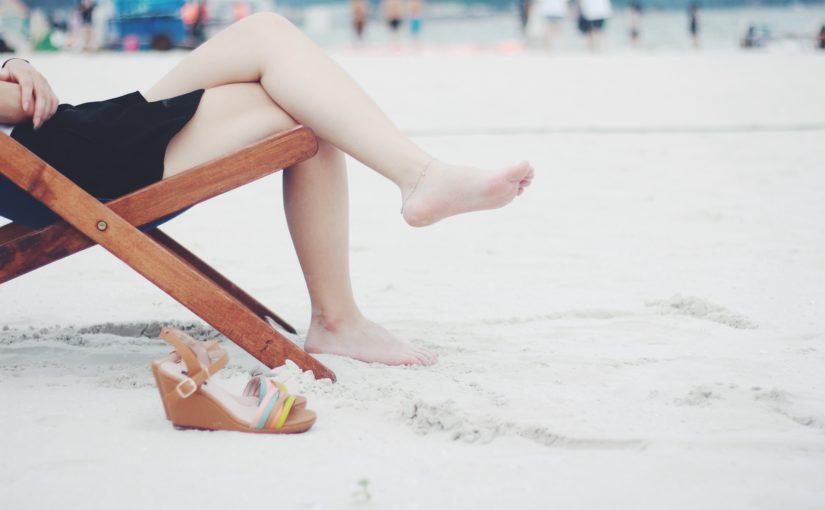 Rodzaje depilacji- jak skutecznie usuwać bezużyteczne owłosienie