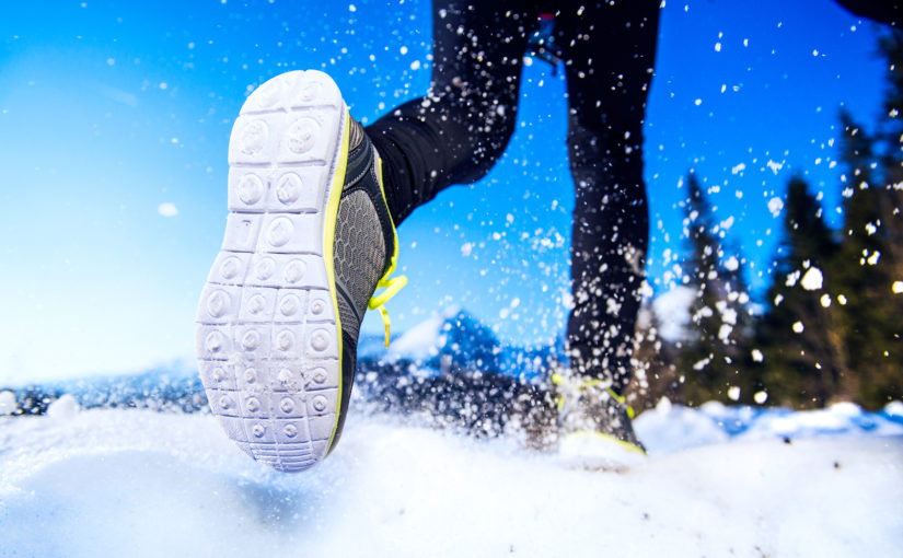 Metoda na życie – bieganie